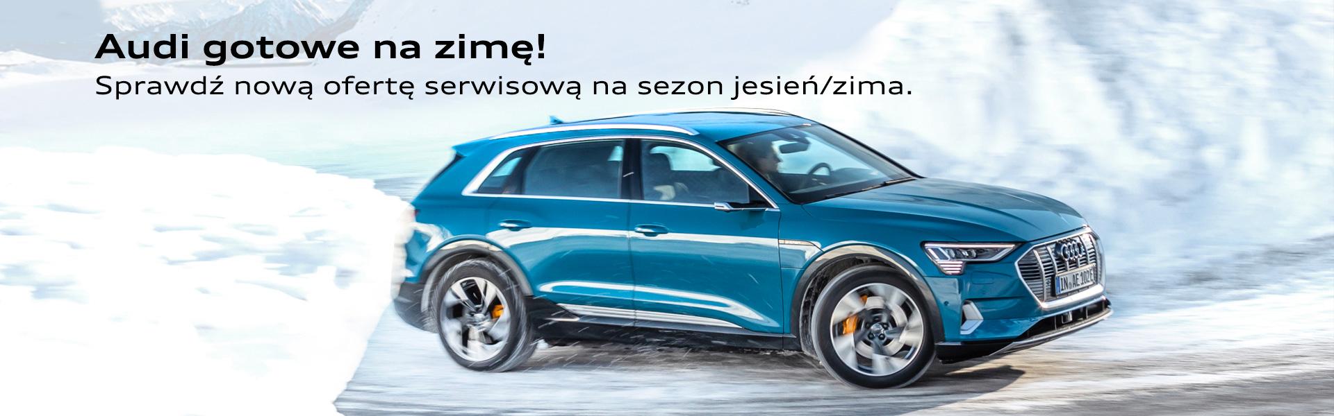 Audi Black Month