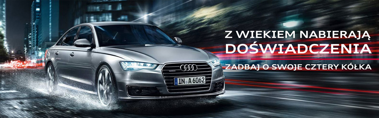 Audi 6plus